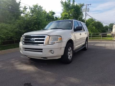 2008 Ford Expedition for sale in Kansas City, MO
