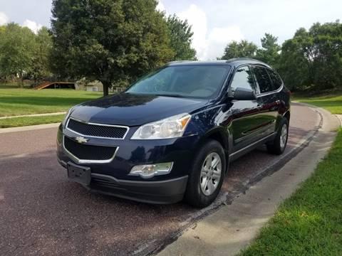 Chevrolet Traverse For Sale In Kansas City Mo Trust Auto Kc