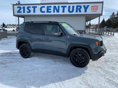 2018 Jeep Renegade for sale in Blackfoot, ID