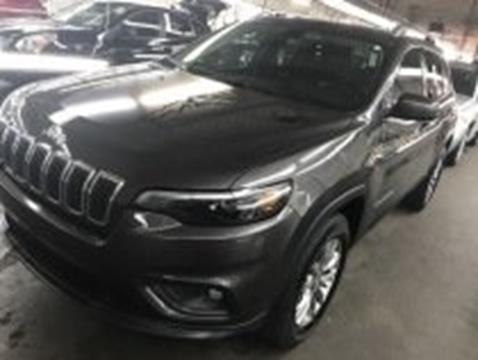 2019 Jeep Cherokee for sale in Blackfoot, ID