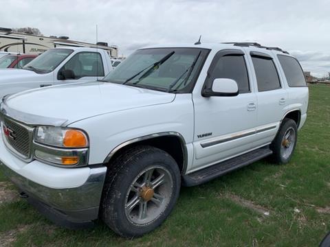 2005 GMC Yukon for sale in Blackfoot, ID