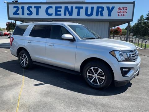 2018 Ford Expedition for sale in Blackfoot, ID