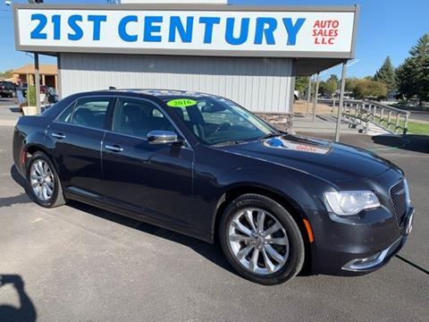2016 Chrysler 300 for sale in Blackfoot, ID