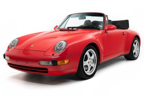 1995 Porsche 911 for sale in Fort Lauderdale, FL