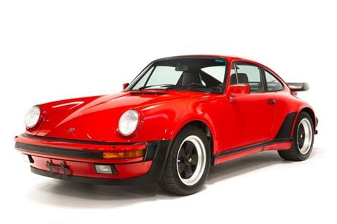 1987 Porsche 911 for sale in Fort Lauderdale, FL