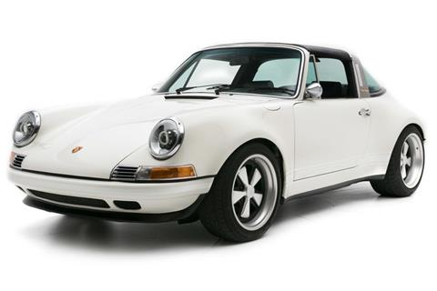 1991 Porsche 911 for sale in Fort Lauderdale, FL