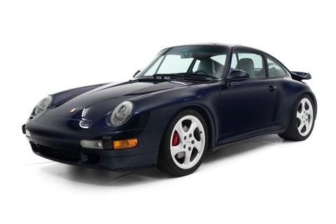 1996 Porsche 911 for sale in Fort Lauderdale, FL