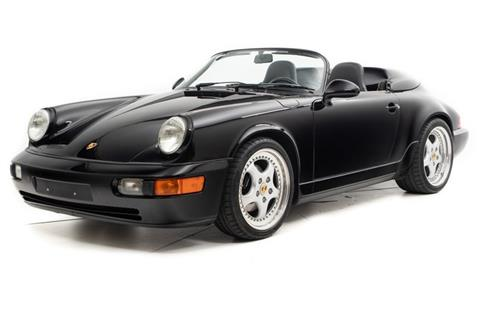 1994 Porsche 911 for sale in Fort Lauderdale, FL