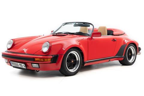 1989 Porsche 911 for sale in Fort Lauderdale, FL