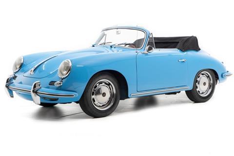 1964 Porsche 356 for sale in Fort Lauderdale, FL