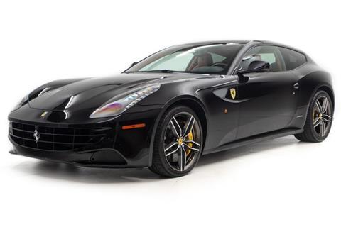 2016 Ferrari FF for sale in Fort Lauderdale, FL