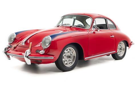 1963 Porsche 356 for sale in Fort Lauderdale, FL