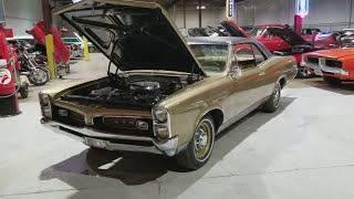 1967 Pontiac GTO for sale in Belle Plaine, MN