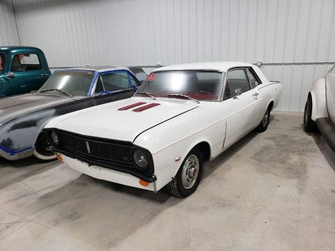 1966 Ford Falcon for sale in Belle Plaine, MN