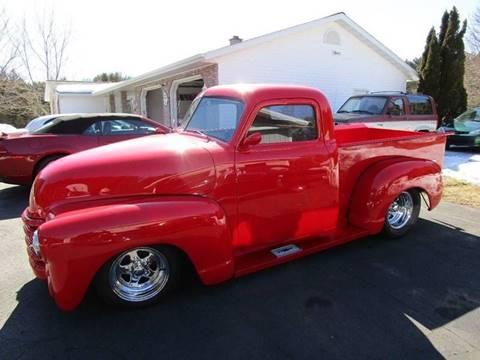 1948 Chevrolet 3100 for sale in Belle Plaine, MN