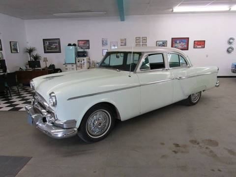 1954 Packard Clipper for sale in Belle Plaine, MN