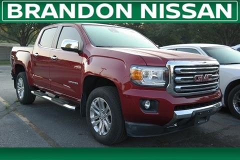 2017 GMC Canyon for sale in Tampa, FL