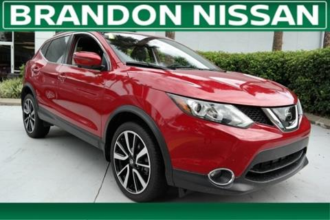 2017 Nissan Rogue Sport for sale in Tampa, FL