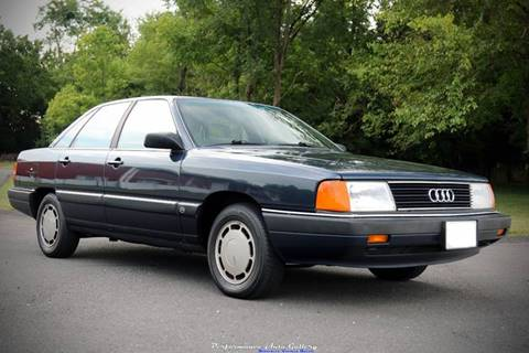 1987 Audi 5000 for sale in Gaithersburg, MD