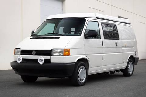1995 Volkswagen EuroVan for sale in Gaithersburg, MD
