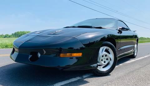 1994 Pontiac Firebird for sale in Boyers, PA