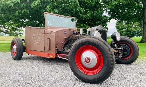 1927 Chevrolet Street Rod for sale in Boyers, PA