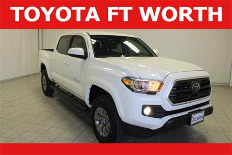 Used Toyota Tacoma For Sale In Fort Worth Tx Carsforsale Com
