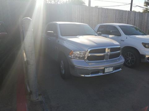 2019 RAM Ram Pickup 1500 Classic for sale in Fort Worth, TX