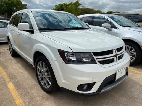2018 Dodge Journey for sale in Fort Worth, TX