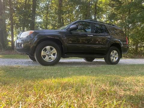 2008 Toyota 4Runner for sale at Madden Motors LLC in Iva SC