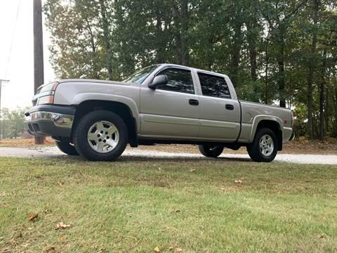 2004 Chevrolet Silverado 1500 for sale at Madden Motors LLC in Iva SC