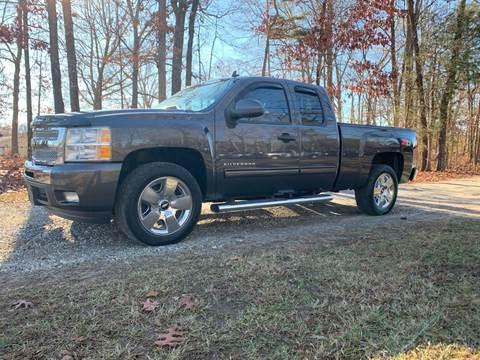 2011 Chevrolet Silverado 1500 for sale at Madden Motors LLC in Iva SC