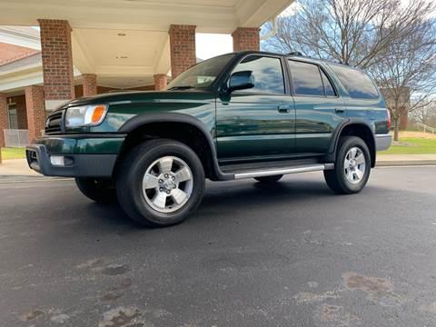 1999 Toyota 4Runner for sale at Madden Motors LLC in Iva SC