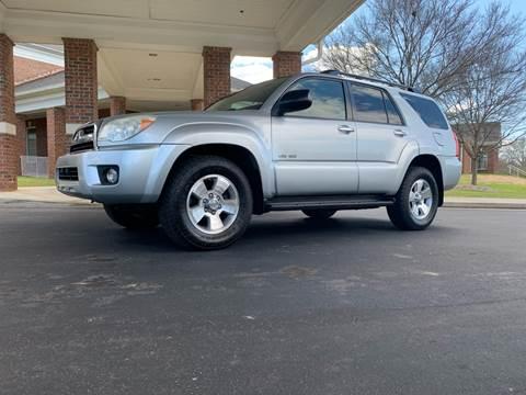 2007 Toyota 4Runner for sale at Madden Motors LLC in Iva SC