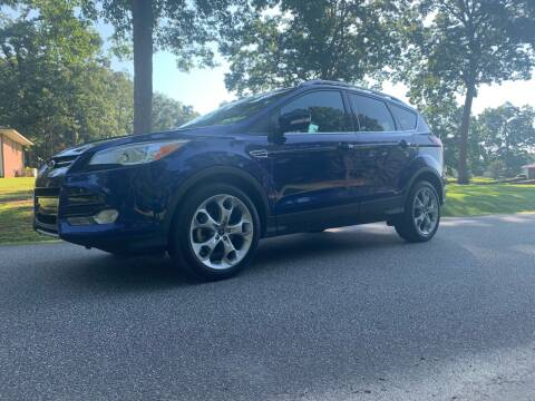 2014 Ford Escape for sale at Madden Motors LLC in Iva SC