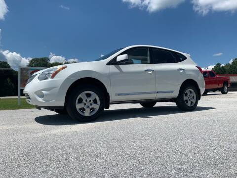 2013 Nissan Rogue for sale at Madden Motors LLC in Iva SC