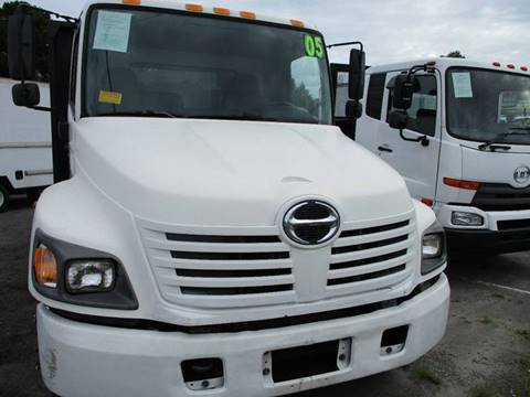 2005 Hino 338 for sale in Peachtree Corners, GA