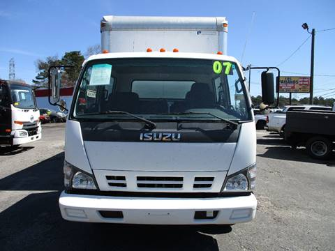 2007 Isuzu NPR for sale in Peachtree Corners, GA