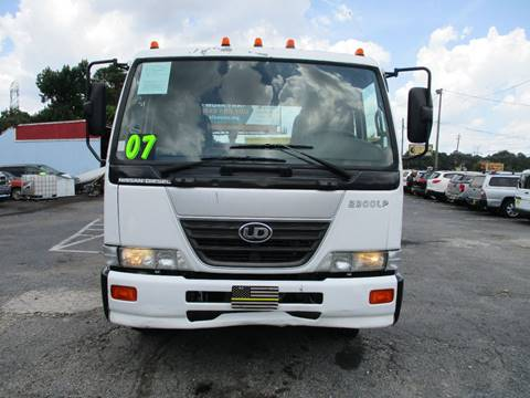 2007 UD Trucks UD2300 for sale in Peachtree Corners, GA