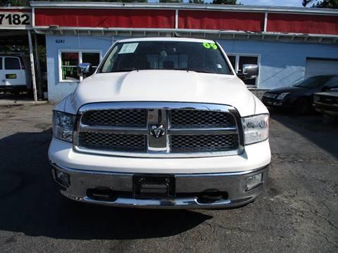 Paisanos Auto Sales >> Los Paisanos Auto Truck Sales Llc Car Dealer In Peachtree