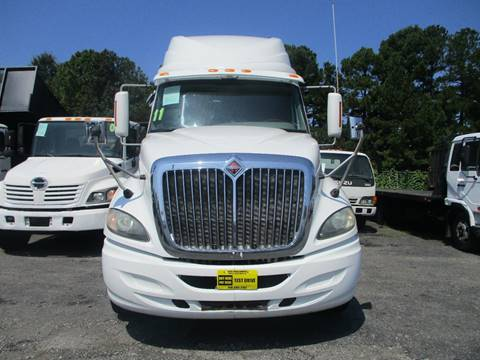 2011 International ProStar for sale in Peachtree Corners, GA