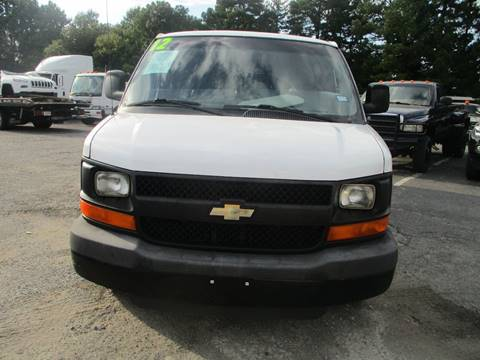 2012 Chevrolet Express Cargo for sale in Peachtree Corners, GA