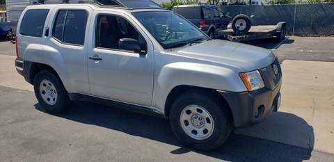 Costa Mesa Nissan >> 2007 Nissan Xterra For Sale In Costa Mesa Ca