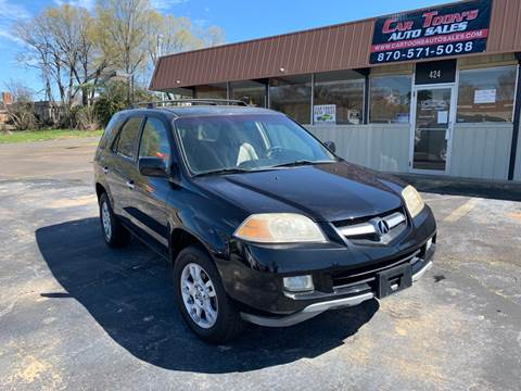 2006 Acura MDX for sale in Texarkana, AR