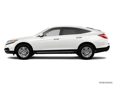 2013 Honda Crosstour for sale in Walpole, MA