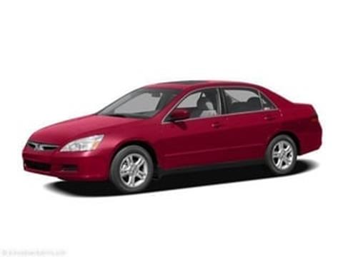 2006 Honda Accord for sale in Walpole, MA