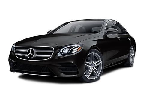 2017 Mercedes-Benz E-Class for sale in Walpole, MA