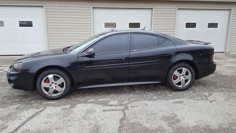 used pontiac grand prix for sale in indiana carsforsale com� 1991 Pontiac Grand AM 2007 pontiac grand prix for sale in yorktown, in