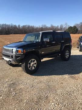 2008 HUMMER H3 for sale at Delta Motors LLC in Jonesboro AR