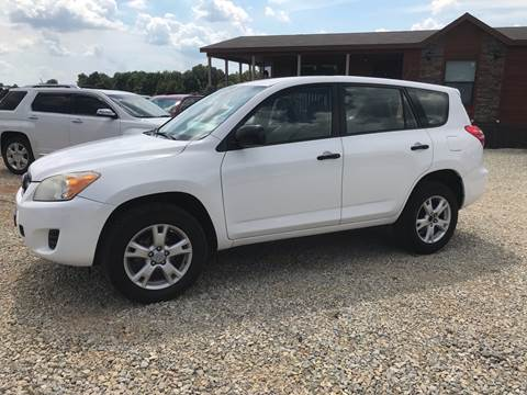 2009 Toyota RAV4 for sale at Delta Motors LLC in Jonesboro AR